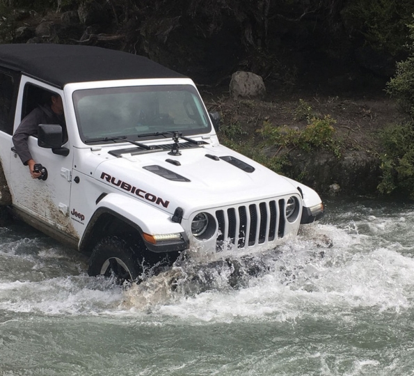2018 jeep wrangler release. perfect release action shots of the 2018 wrangler jljlu with jeep wrangler release