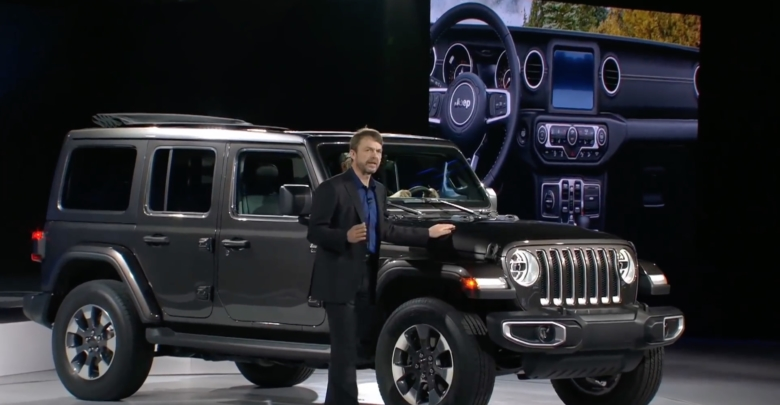 2021 Jeep Wrangler Plug-in Hybrid >> Electric Jeep Wrangler Car News And Reviews
