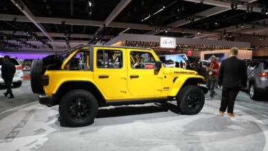 Jeep Wrangler Colors >> Jl Wrangler Colors 2018 Jeep Wrangler Jl News And Forum