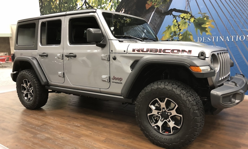 Complete Invoice MSRP Pricing JL Packages Options Groups - What is the invoice price of a jeep wrangler unlimited
