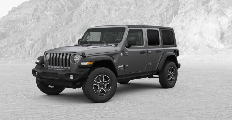It S A Moment Our Community Has Eagerly Aned And Finally Here Jlwf Member Newjluguy Tyler The First 2018 Jeep Wrangler Unlimited Order