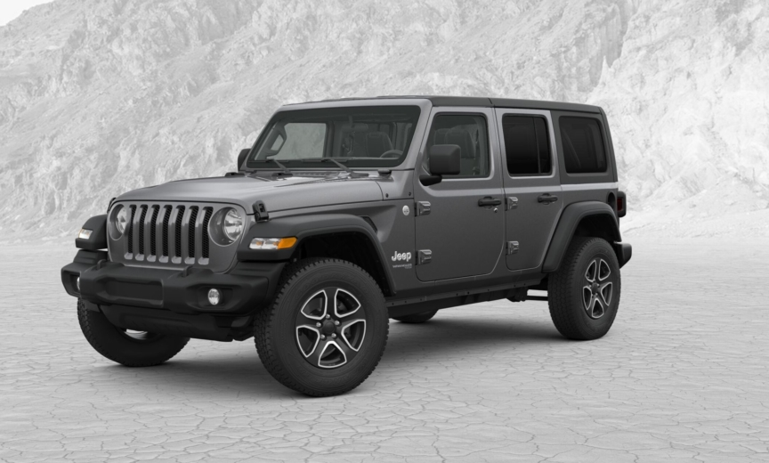 2018 Jeep Wrangler Jl Forums – New Jt News