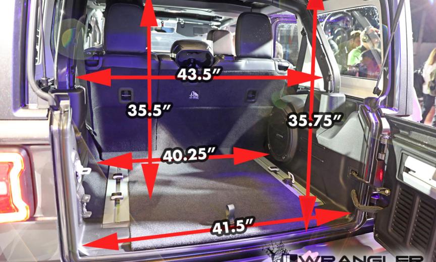 2017 Jeep Wrangler Interior Specs Brokeasshome Com