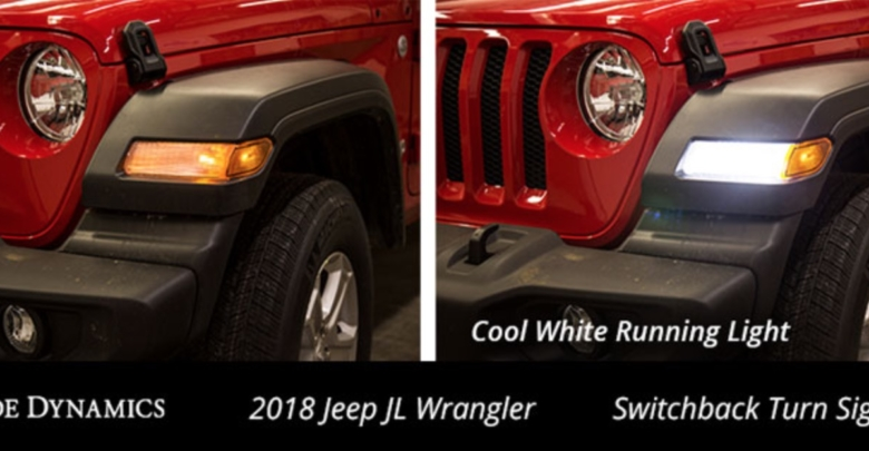 jlwf sponsor diode dynamics demonstrates in these clear instructional  videos how to install or replace led light bulbs in the jl wrangler's  backup/reverse