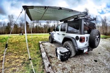2018+ Jeep Wrangler (JL) Forums – New Jeep Wrangler (JL ...