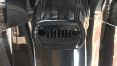 Have You Noticed This Headlight Easter Egg 2018 Jeep Wrangler