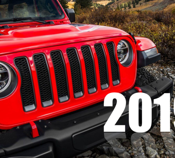 2019 Jeep Wrangler: Our Latest 2019 Jeep JT Pickup Info And Preview Images