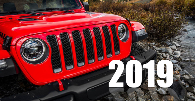 00aba91c Details about the 2019 Jeep Wrangler JL are starting to trickle in and as  always, JLWF has the scoop.