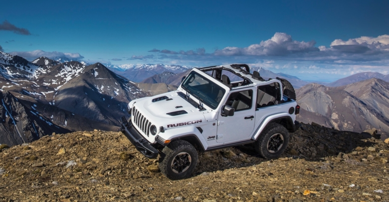 Official: 2019 Jeep Wrangler Gets New Color & Safety ...
