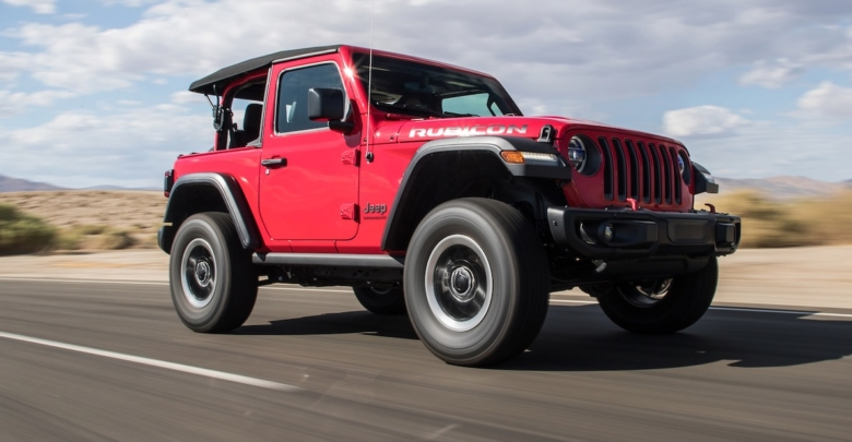 7b5187c88 Jeep JL Wrangler  2019 Motor Trend SUV of the Year Finalist – 2018+ ...