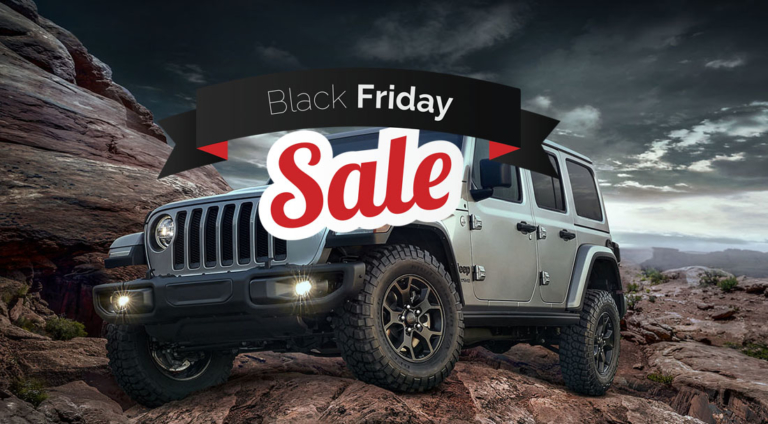 Time To Feast On Jeep Jl Parts With These Latest Black Friday Cyber Monday Sales By Jlwf Vendors 2018 Jeep Wrangler Jl News And Forum Jlwranglerforums Com 2018 Jeep