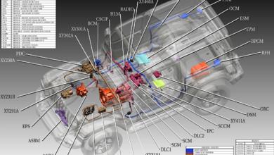 wiring diagram – 2018+ Jeep Wrangler (JL) News and Forum –  JLwranglerforums.comJL Wrangler Forums