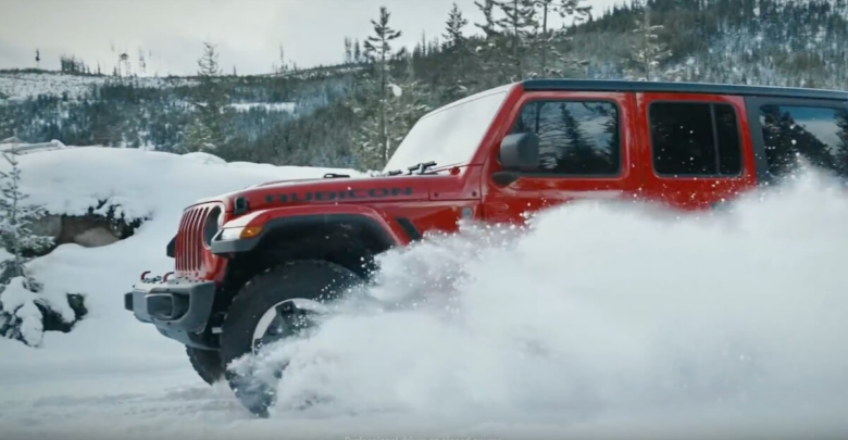Jeep S Marketing Is Second To None And Its Latest Jl Wrangler Commercial For The Super Bowl Once Again A Huge Win