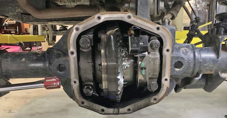 Dana 4 88 Gear Swap For Jeep JL Rubicon – DIY Install