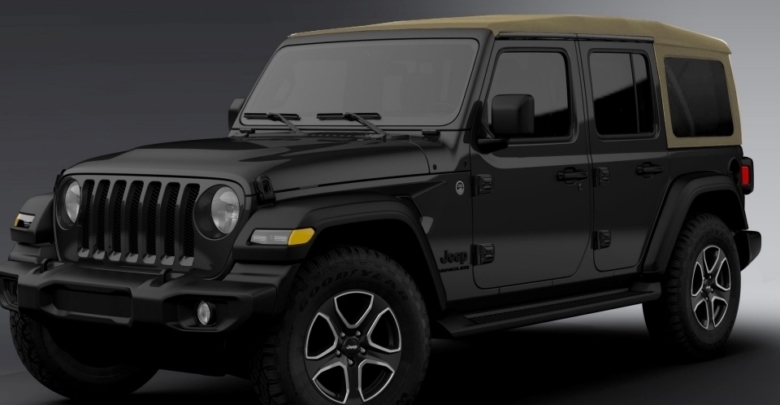 What's New For 2020 Jeep Wrangler — Engines, Exterior ...