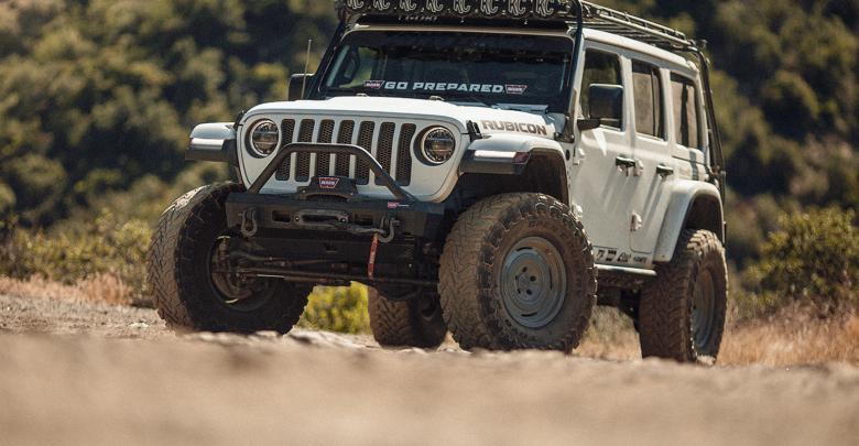 fifteen52 ANALOG HD Wheels For JL Wrangler – 2018+ Jeep