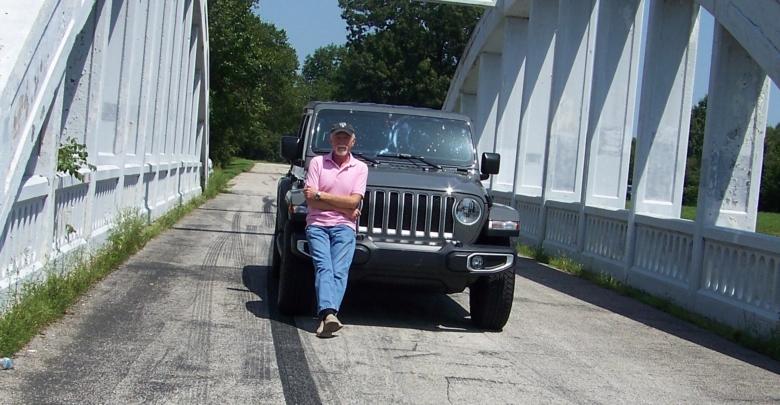 2018+ Jeep Wrangler (JL) News and Forum – JLwranglerforums